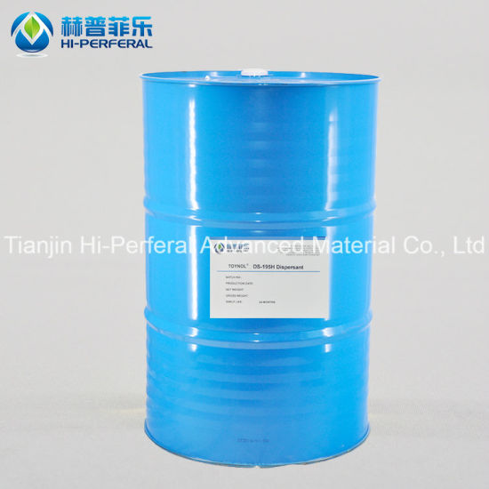 DS-195H wetting dispersing agent for alkyd paint