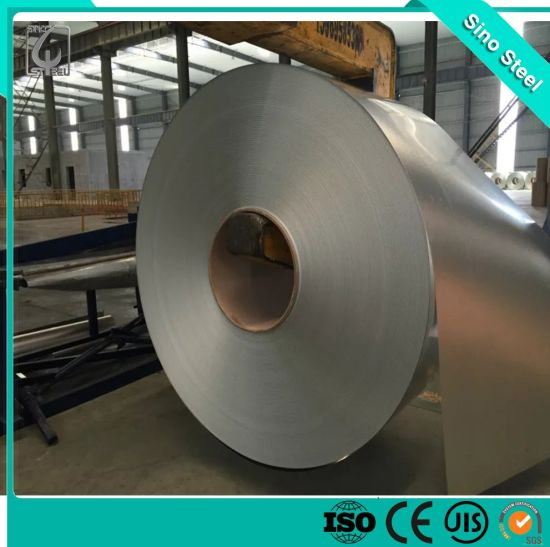 Astm Hot Dipped Aluzinc Galvalume Steel Coil Gl With Low Price