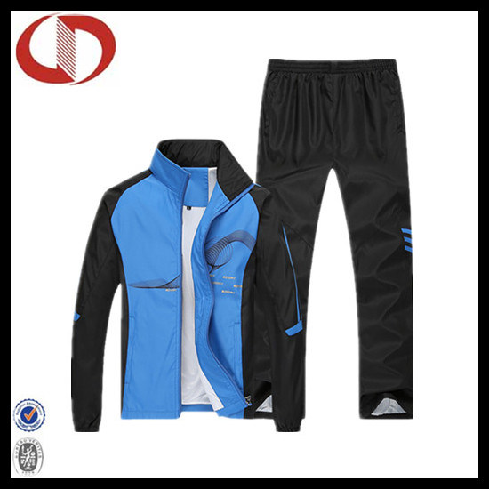 latest selection variety design extremely unique China Cheap Price Athletic Wear Jogging Tracksuit for Men