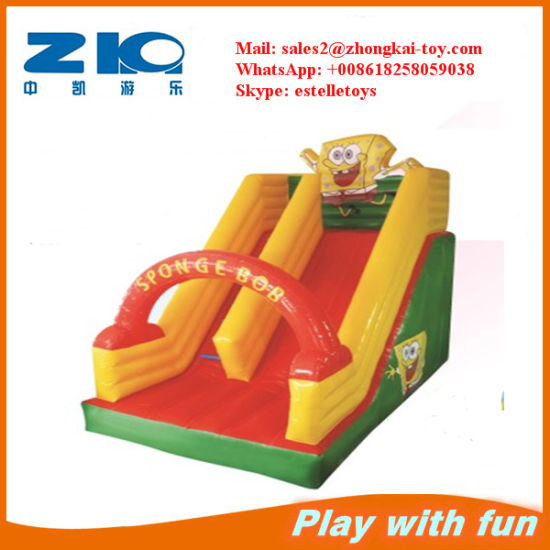Funny Item Bouncy Castles for Kids pictures & photos