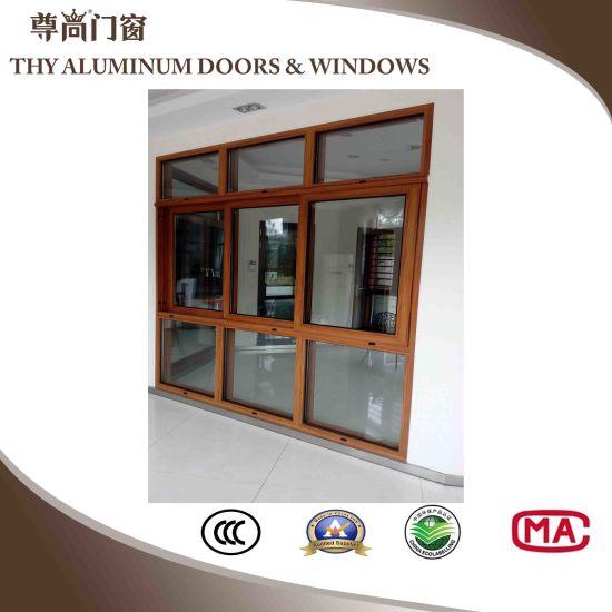 Good Quality And Price Aluminium Sliding Windows Pictures Photos
