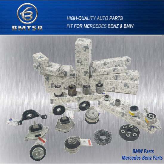 China Auto Car Parts From Bmtsr, for BMW and Benz Parts Over
