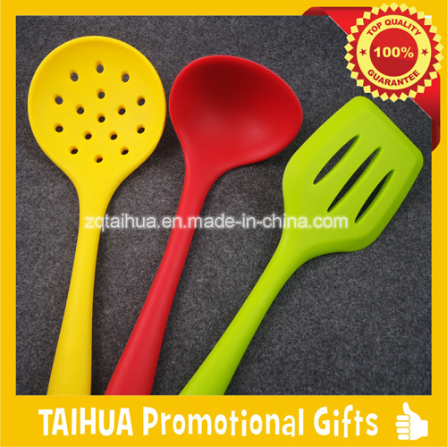 Colorful Silicone Smart Kitchen Tool Set pictures & photos