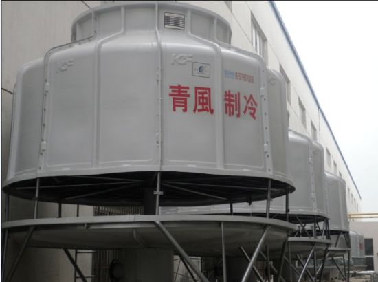 Counter Flow Round Cooling Tower pictures & photos