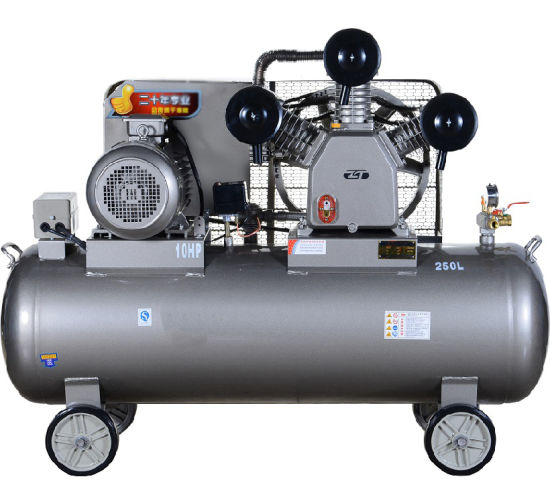 Air Cooling Movable Industrial Air Compressor Prices with Ce pictures & photos