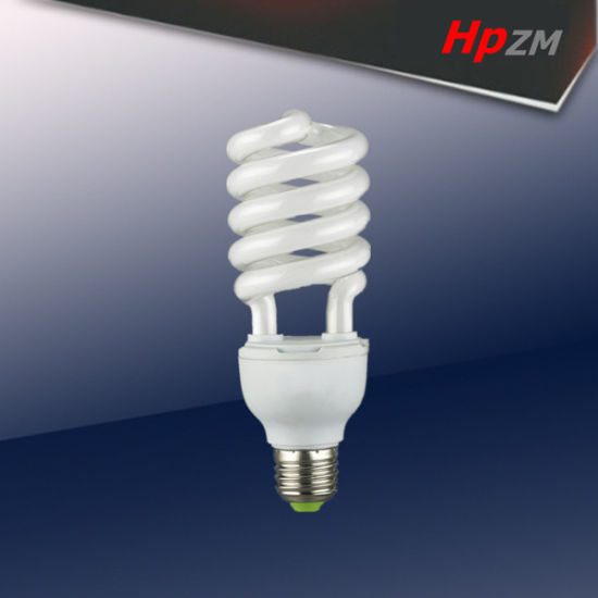 Compact Bulbs Spiral Energy Saving Lamp pictures & photos