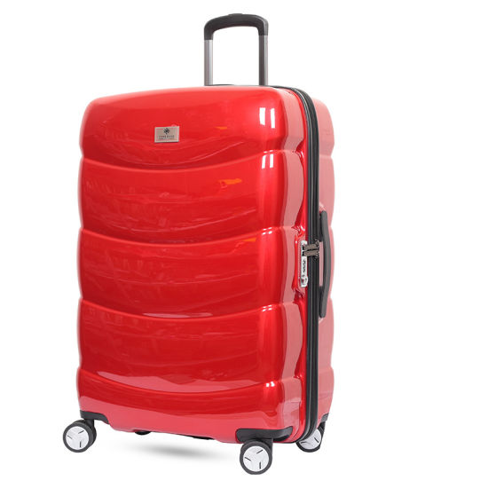 New Design Luggage Set with More Colors for Choice pictures & photos
