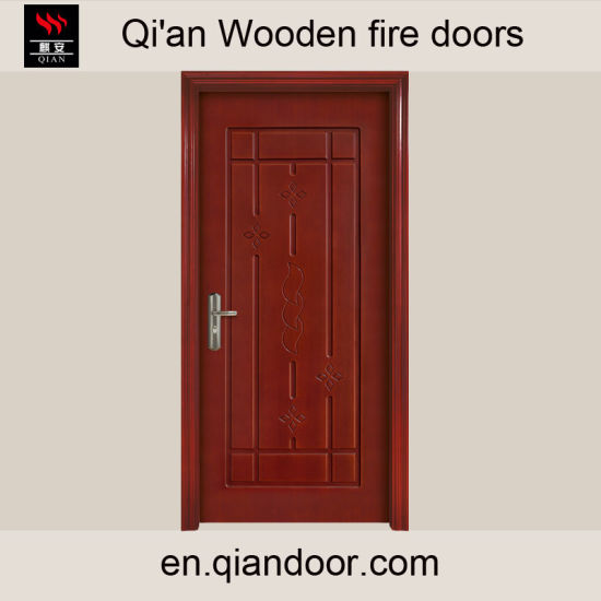 Composite Wood Door Composite Timber Door Fire Door pictures & photos