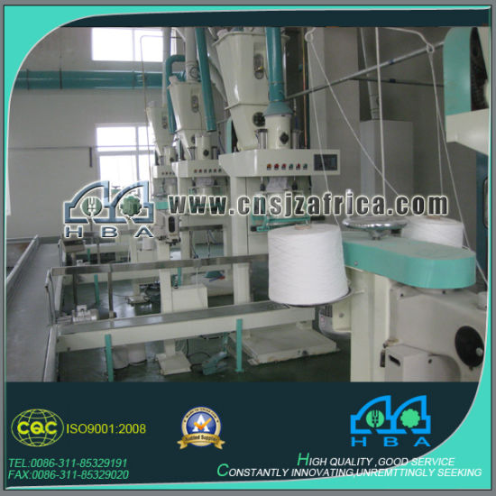 New Style Quality Atta Flour Mill (40-600t/d) pictures & photos