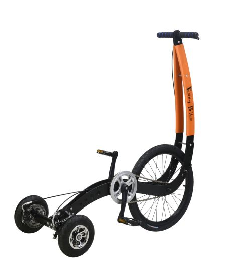 High Quality Outdoor Exercise Bike with Light Weight for Children Three Wheel Bike pictures & photos