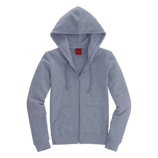 a9b0cf1ef Custom Wholesale Bulk Quality Plain Unisex Hoodies pictures & photos