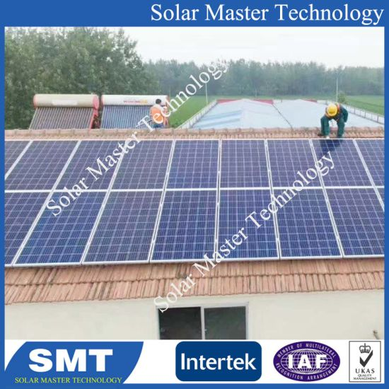 Solar Energy Power Roof Mounting Brackets Products pictures & photos