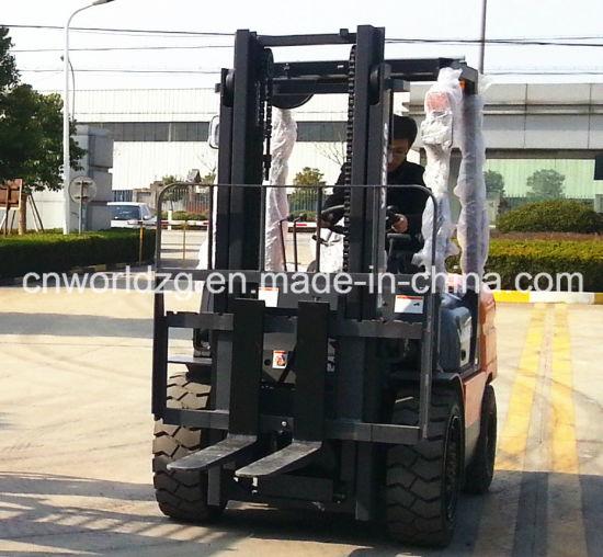 Battery Forklift or Diesel Forklift Supplier in China
