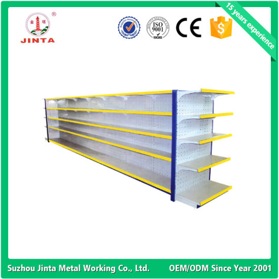 CE Proved Factory Direct Wholesale Metal Shelf (JT-A07)