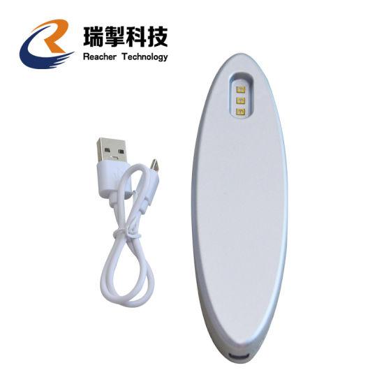 Mini Medical Handheld Air Sterilization Tube UV Ultraviolet Sterilizer Sanitizer Portable LED Germicidal UVC Disinfection Light