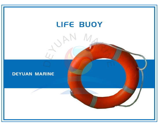 Marine Life Buoy with Buoyant Smoke Signal and Selfigniting Light pictures & photos
