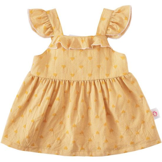 Summer Dress Girl Skirt Fashion Clothes Child Dress Baby Clothes