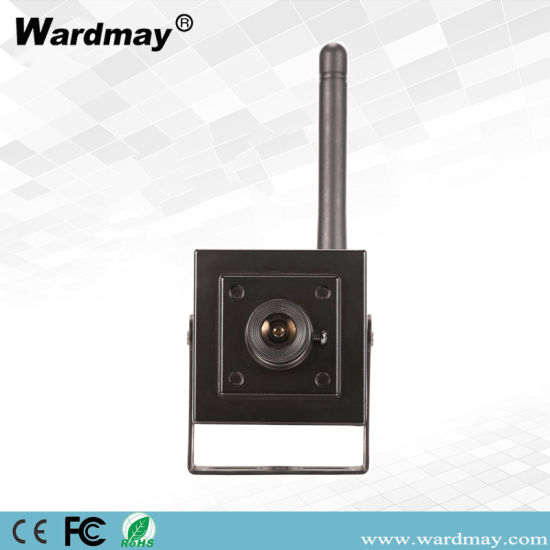 Wardmay Mini 2MP Panoramic HD CCTV IP Camera From CCTV Factory