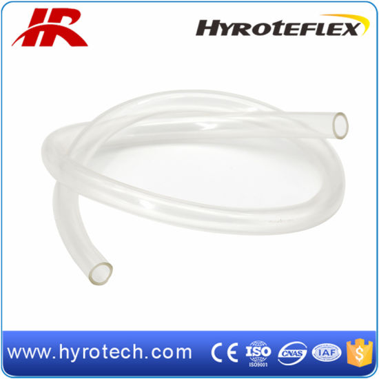 Flexible Transparent PVC Clear Hose pictures & photos