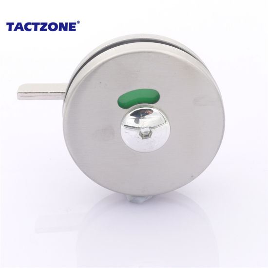 Public Toilet Cubicle Bathroom Partition Accessories Stainless Lock
