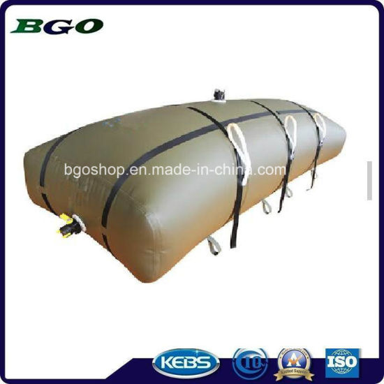 Vehicle Bladder Fuel Tank Collapsible Fuel Container pictures & photos