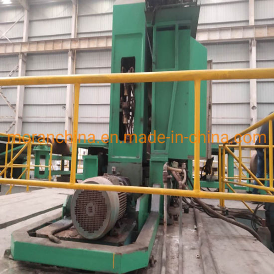 Used Electroplating Tin Production Line/Equipment/Machine pictures & photos