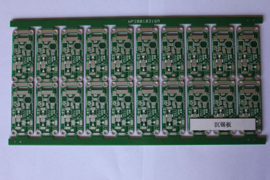 Panel PCB Board Immersion Tin PCB Circuit Board Double Side PCB Rigid PCB Electronic PWB pictures & photos