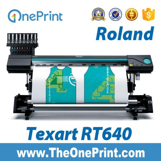 China Original and Brand New Roland Versacamm Vs-640I Printer, Print