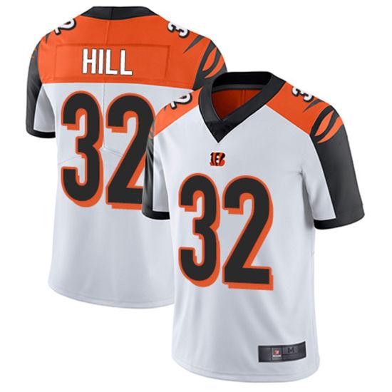jeremy hill jersey