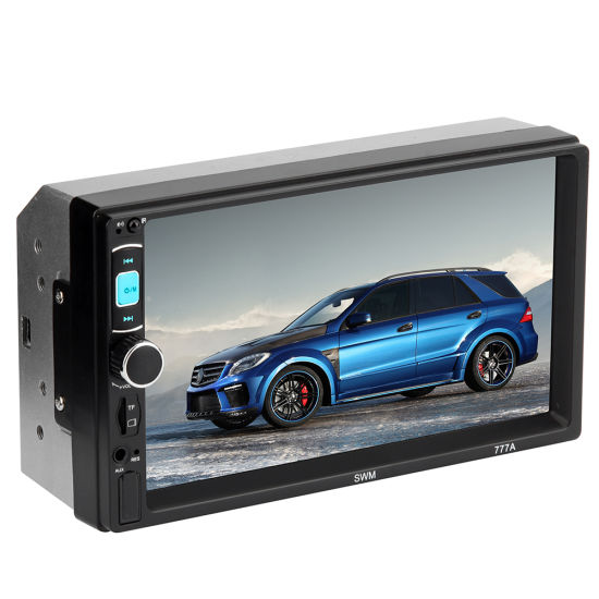 china 7 inch 2din car stereo mp5 player touch screen fm radio usb sd7 inch 2din car stereo mp5 player touch screen fm radio usb sd bluetooth