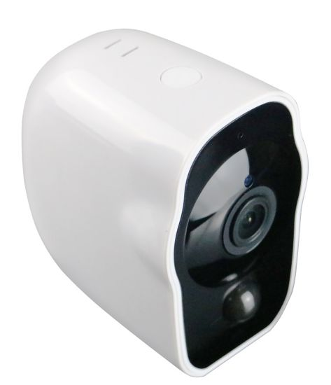 Battery Powered CCTV Wireless WiFi Camera IP Security Cameras 1080P Low Power Home Surveillance Systems pictures & photos