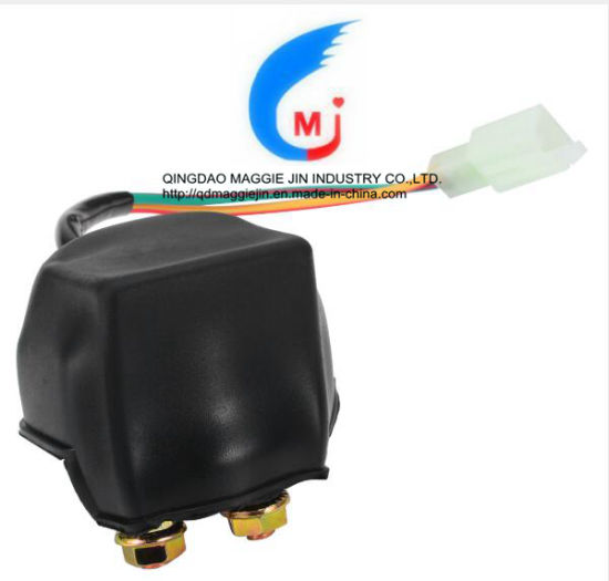 Scooter Starter For GY6 50cc 90cc 125cc 150cc  Relay Solenoid New 12V Car