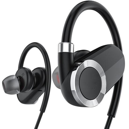 Bluetooth Earphones in-Ear Stereo Sports Wireless Headphones