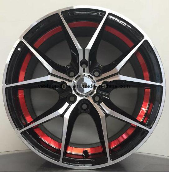 157 158 Alloy Wheel Rim 48 100 Auto Velgen Ilantas