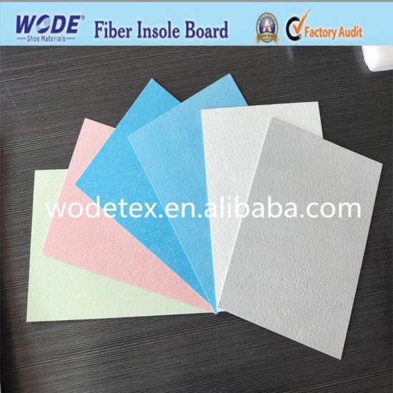 High Quality Nonwoven Fabric Fiber Cellulose Insole Board