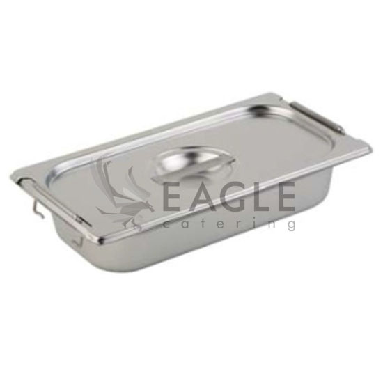 with Cut out High Grade Stainless Steel Gn Lids