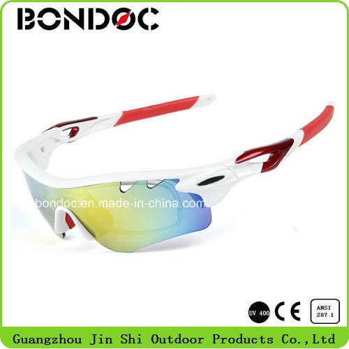 Wholesale UV400 Polarized Glasses Sports Goggles Sunglasses