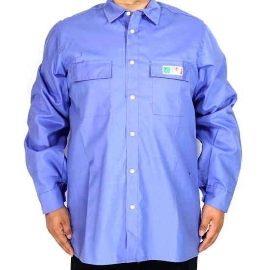 Home Textile Fr Fleece 100% Cotton Functional Fabric Workwear