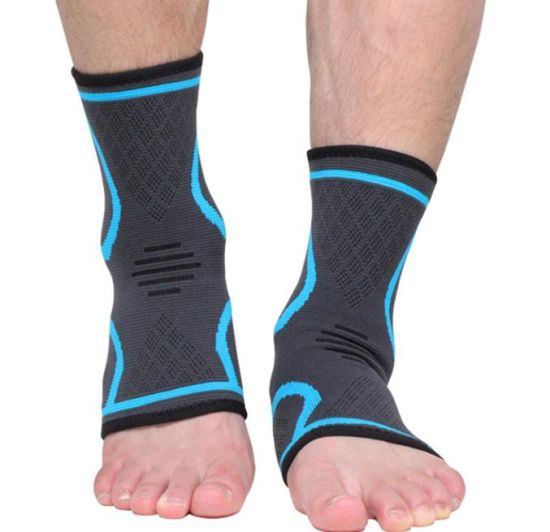Elastic Ankle Brace High Quality Knitted Compression Ankle Brace