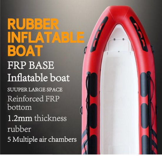 Inflatable Boat Kayak 2 Person Inflatable Kayak Fishing Boat Hot Sale 2-4 People Inflatable Boat with Motor