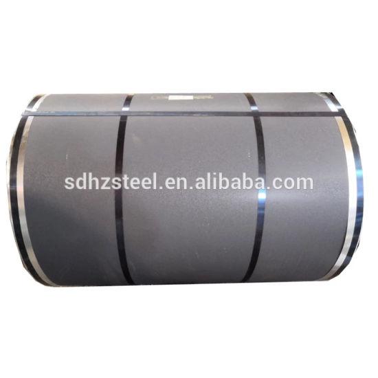 Matt Wrinkle Surface Treatment PPGI/PPGL Galvanized Steel Coil for Roofing Sheet/Civil Construction Big Flower Ral3005