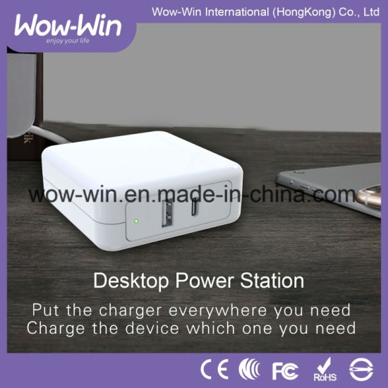 57W Pd Charger for MacBook/ MacBook Air/ MacBook PRO