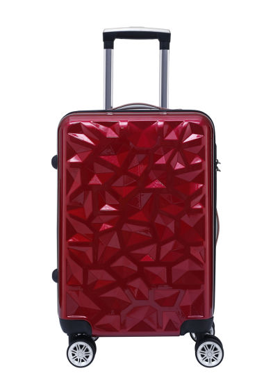 Wholesale ABS+PC Film Travel Suitcase, 20/24/28 Inch Luggage (XHP102)