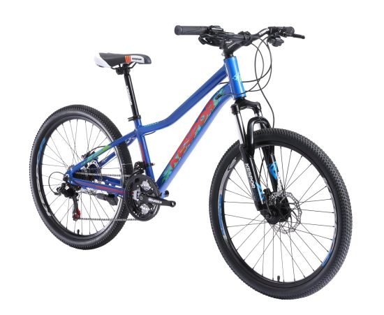 Model Junior 24 Alloy Mountain Bike pictures & photos