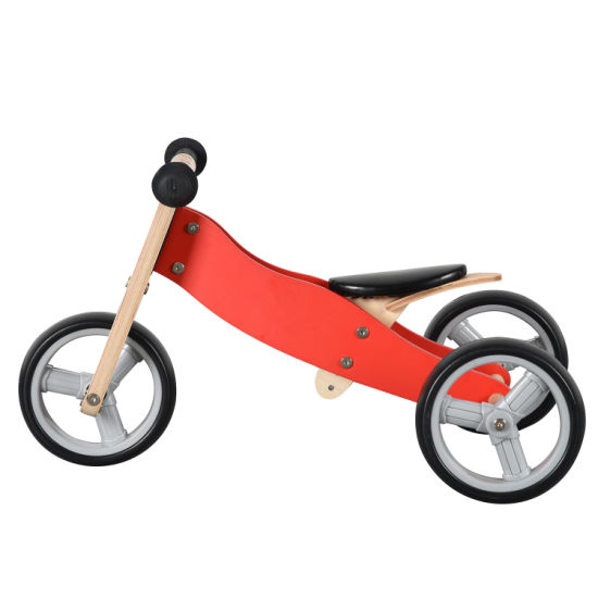 New Kids Design / Wooden /Tricycle/Training Walking pictures & photos