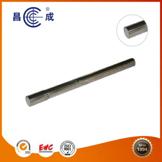 Cemented Carbide Pin Plug Gauge, Tungsten Steel Pin Plug Gauge pictures & photos