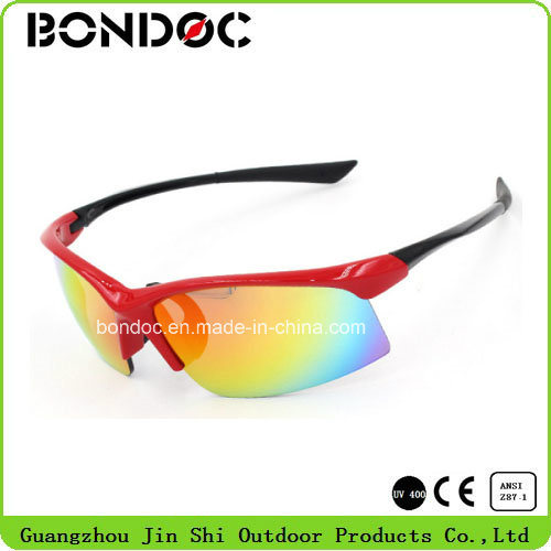 Wholesale Cycling Glasses Outdoor Sports Sunglasses