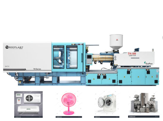 Washing Machine Plastic Parts Making Machine