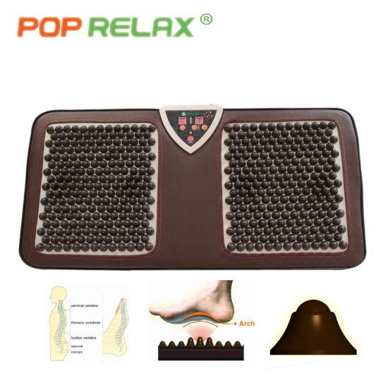 Experienced Manufacturer Healthy Walk Stone Foot Massage Mat