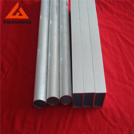 6061 Aluminium Alloy Tube Price pictures & photos